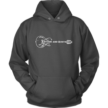 Rhythm and Roots Hoodie
