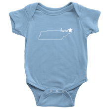 Tennessee Home Onesie