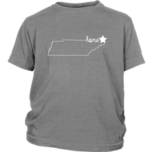 Tennessee Home Youth Tee
