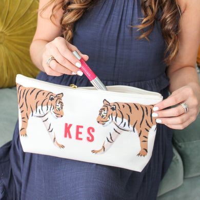 Personalized Pouches | Large