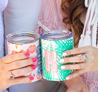 Personalized Tumblers | Small