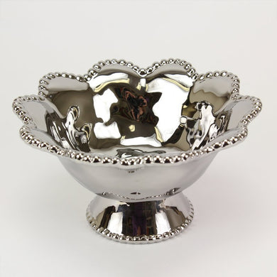 Verona Footed Bowl