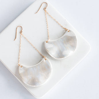 Siren Statement Earrings