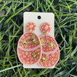 Easter Egg Earrings