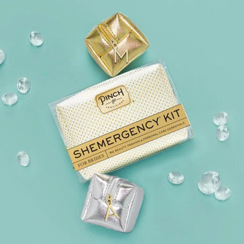 Shemergency Kit | Brides