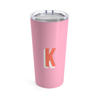 Personalized Tumblers Solid | Large
