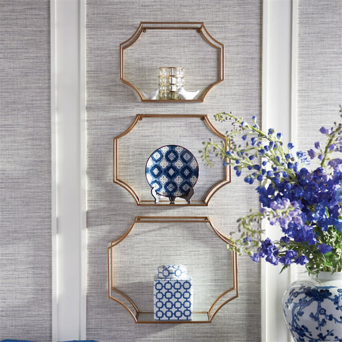 Hudson Shelves (Set of 3)