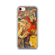 US Navy WWII Vintage Illustration Print iPhone 7/7 Plus Case - Old McLeod Trading Co Product