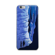 American Caving Vintage Printed iPhone 5/6 Case