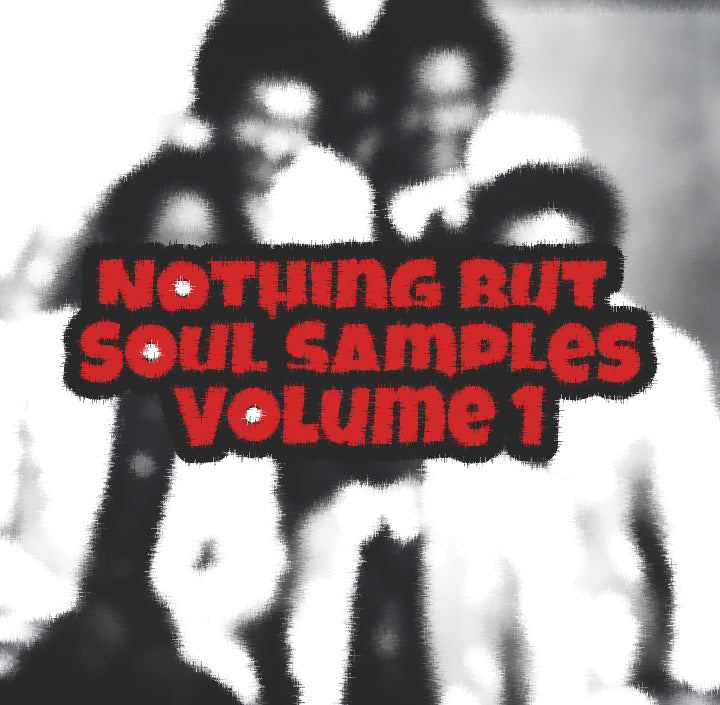 NOTHING BUT SAMPLES VOLUME 1