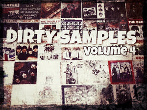 Dirty Samples Volume 4