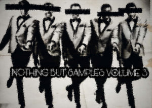 NOTHING BUT SAMPLES VOLUME 3
