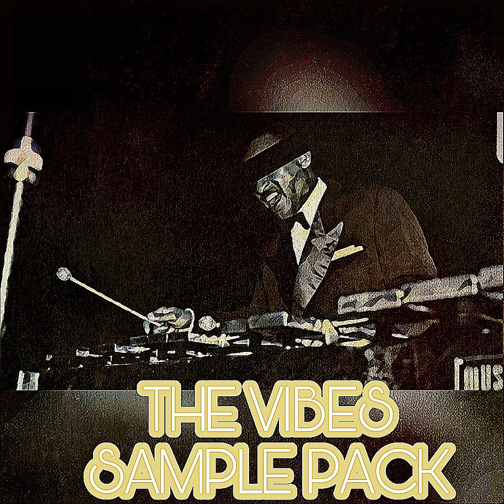 THE VIBES THE SAMPLE PACK