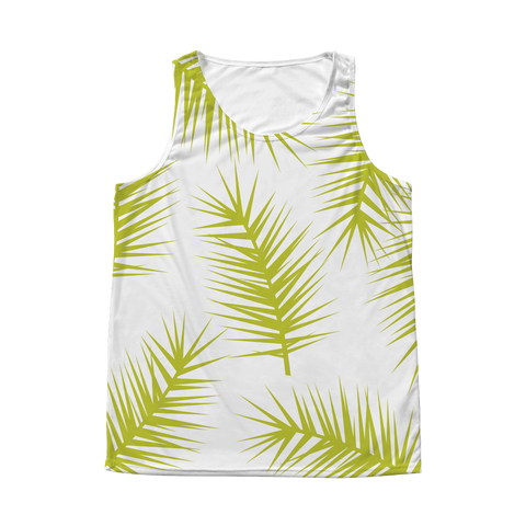Beach Front Ready Bro Tank