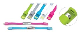 Android Bracelet Data Lines - K&S Wholesaler