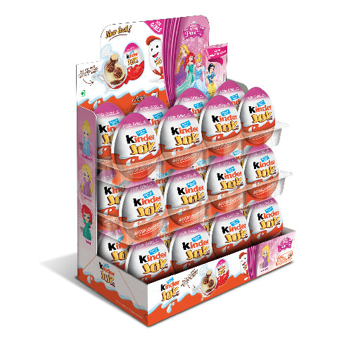 Kinder Joy Girl