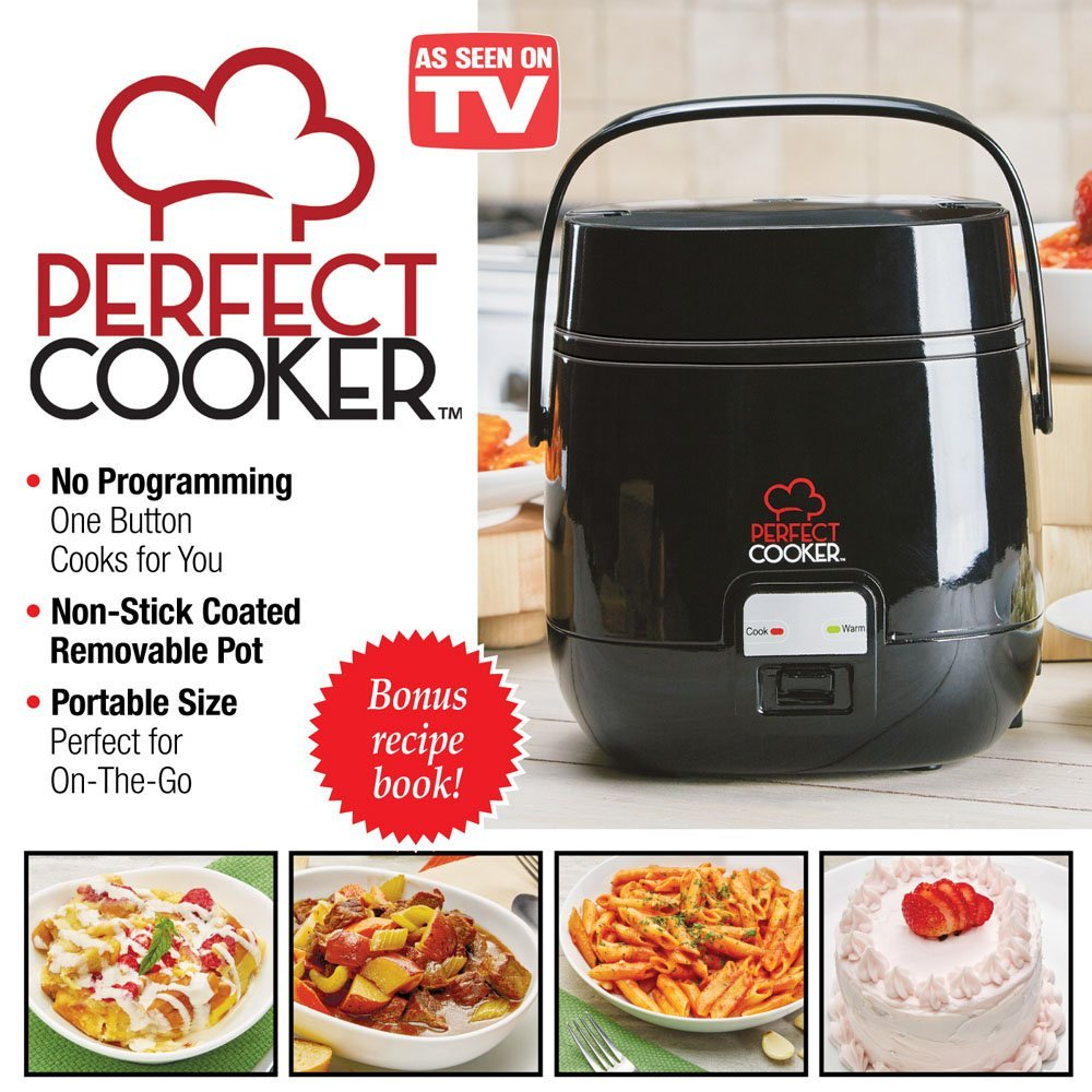 Perfect Cooker (As Seen On TV)