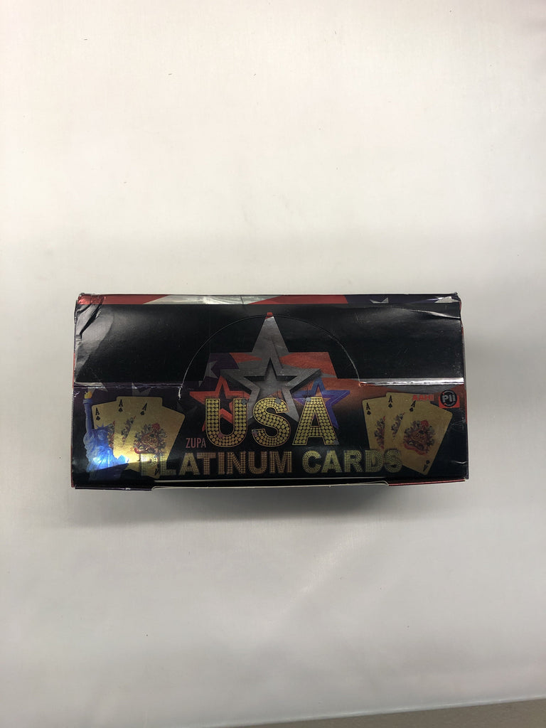 USA Platinum Cards - K&S Wholesaler
