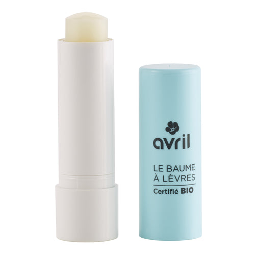 Lipbalm in stick - certified organic