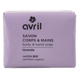 Hand & Body Soap - Lavender