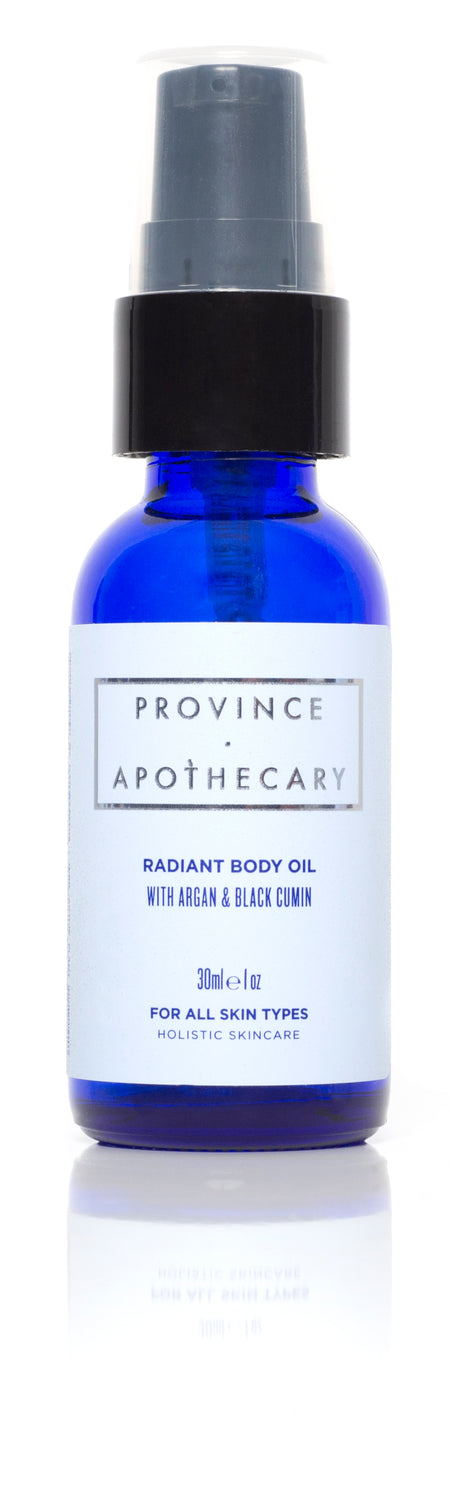 Body oil - 150 ml - certified organic