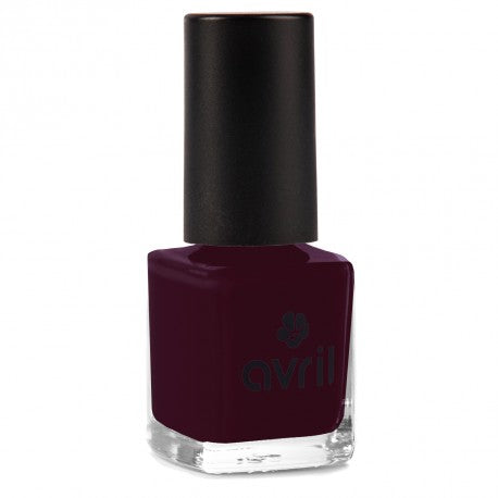 Nail polish - Prune no. 82