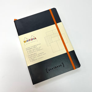 Rhodia [ goalbook ]