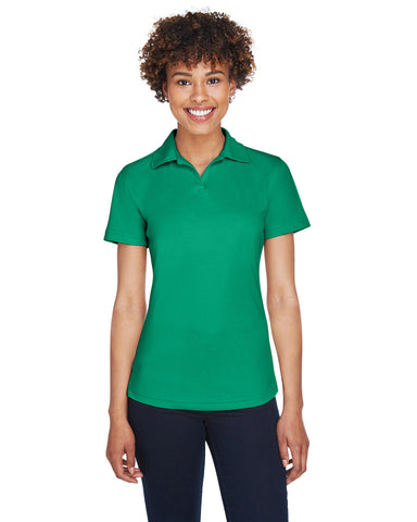 UC Short Sleeve Polo (Ladies 2XL)