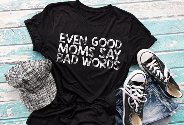 Good Moms Bad Words