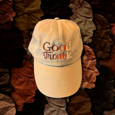 Good Trouble Hat