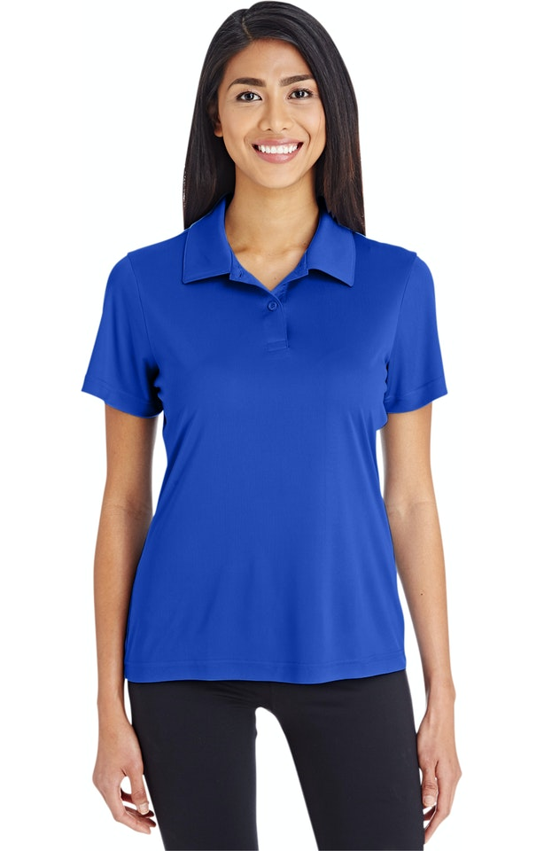 Team 365 Short Sleeve Polo (Ladies M)