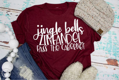 Jingle Bells, Zinfandel