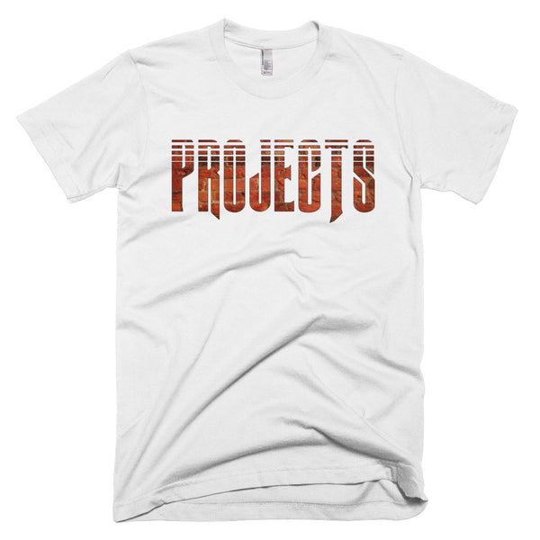 IN MY PROJECTS TEE