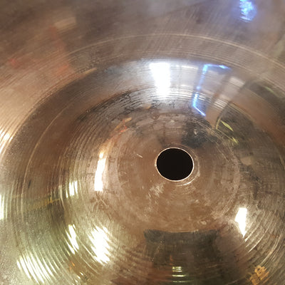 "Sabian 18"" AAX Metal Crash Cymbal"