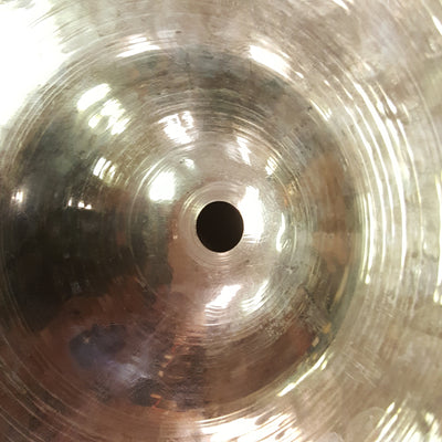 "Sabian 13"" Evolution Weckl Hi Hats"