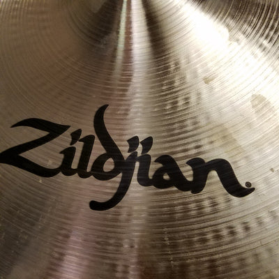 "Zildjian 16"" A Medium Thin Crash"