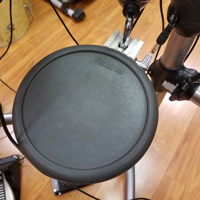 Roland TD-7 Turbo Drum Kit