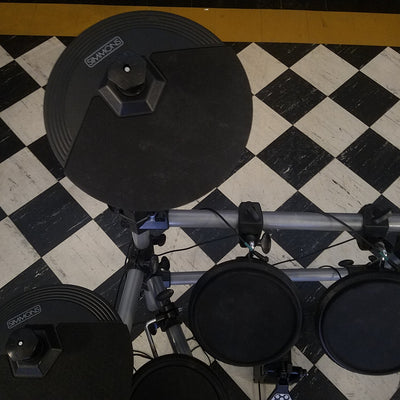 Simmons SD500 Electronic Drum Kit