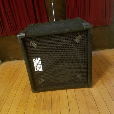 "Bag End 15"" Subwoofer"