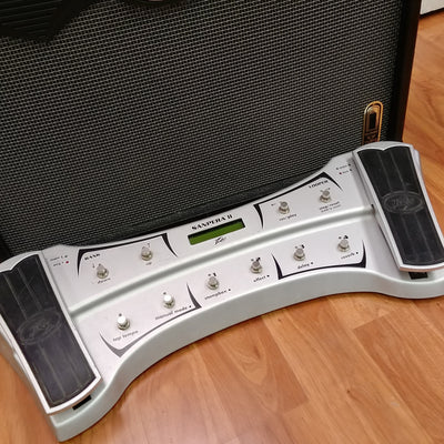 Peavey Vyper w/ foot controller