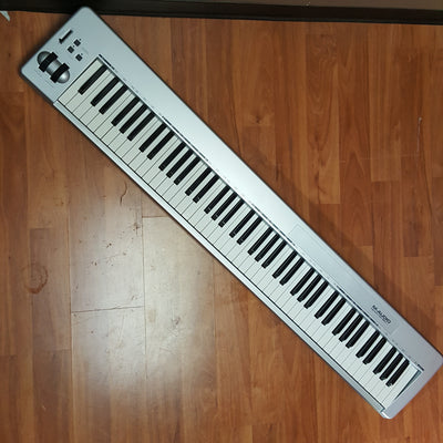 M-Audio Keystation 88 ES MIDI Controller