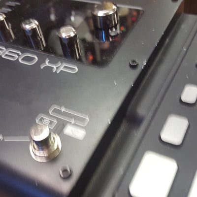 Digitech XPRP360XP MultiFX
