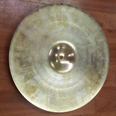 Sabian AAX Bottom Hat