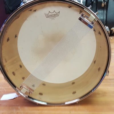 "Groove Percussion 14"" Snare Drum"