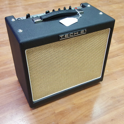 Tech 21 Trademark 10 Combo Amp