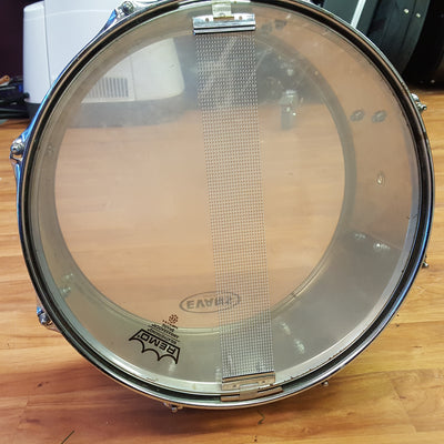 Peace 14x6.5 Chrome Snare Drum