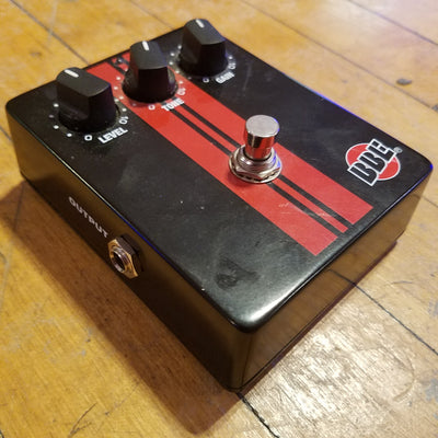 BBE American Metal AM-64 Distortion Guitar Effects Pedal