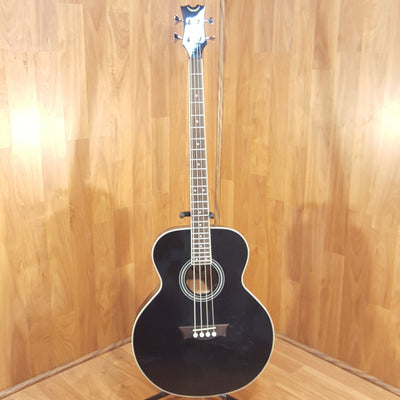 Dean EAB Acoustic Electric Bass Guitar