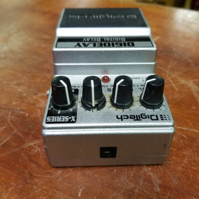 Digitech Digidelay
