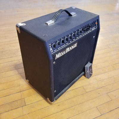 Mesa Boogie Studio  22+ Early 90s with 5 band EQ Guitar Combo Amp
